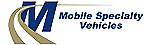 Mobile Specialty Vehicles Inc Logo